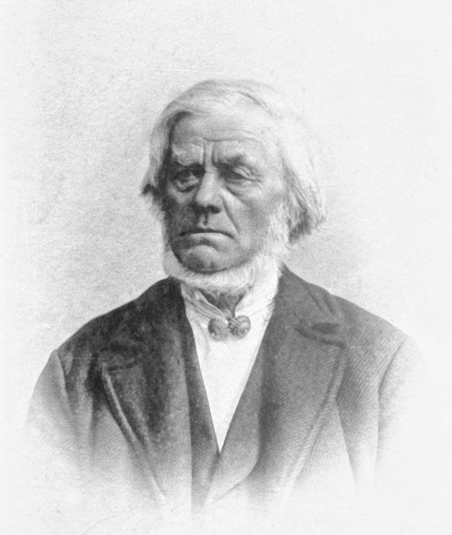 Papa Frøysaa